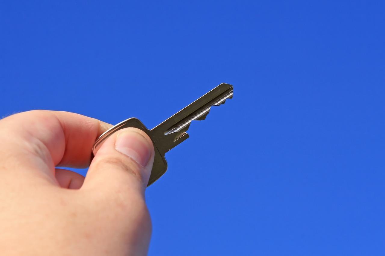 Trouver un serrurier pour ouvrir sa porte